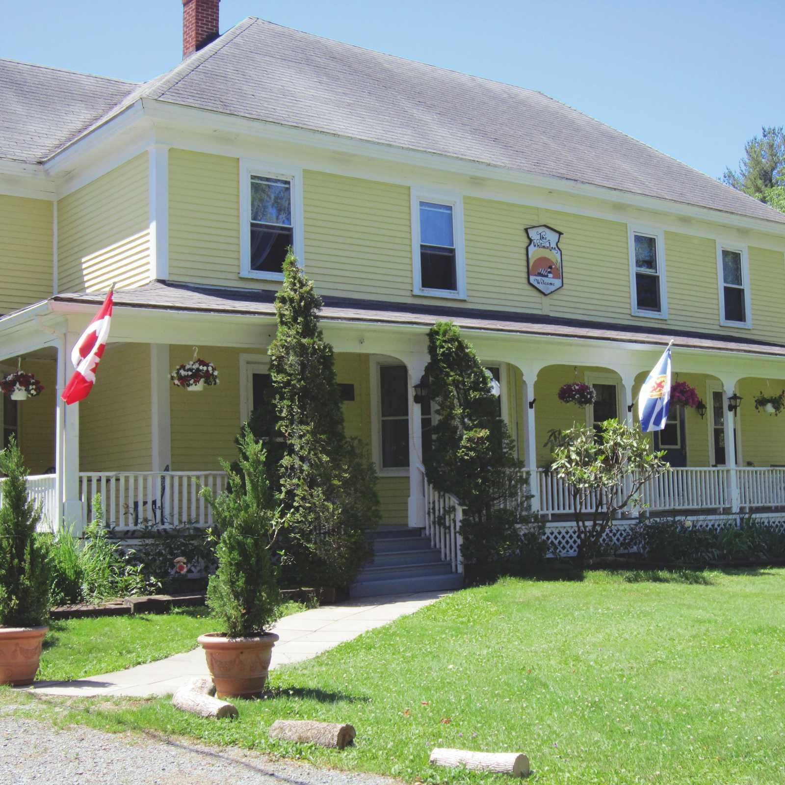 Whitman Inn