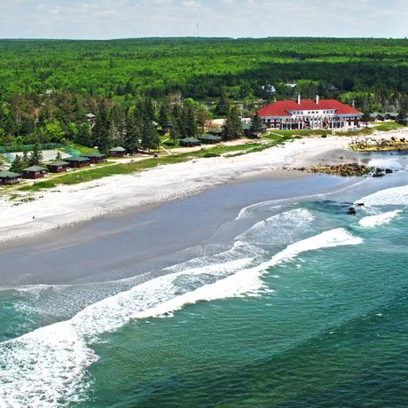 Impression White Point Beach Resort