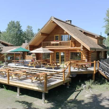 Ten-ee-ah-Lodge