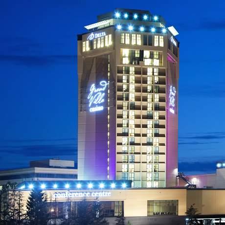 Delta Hotel Burnaby