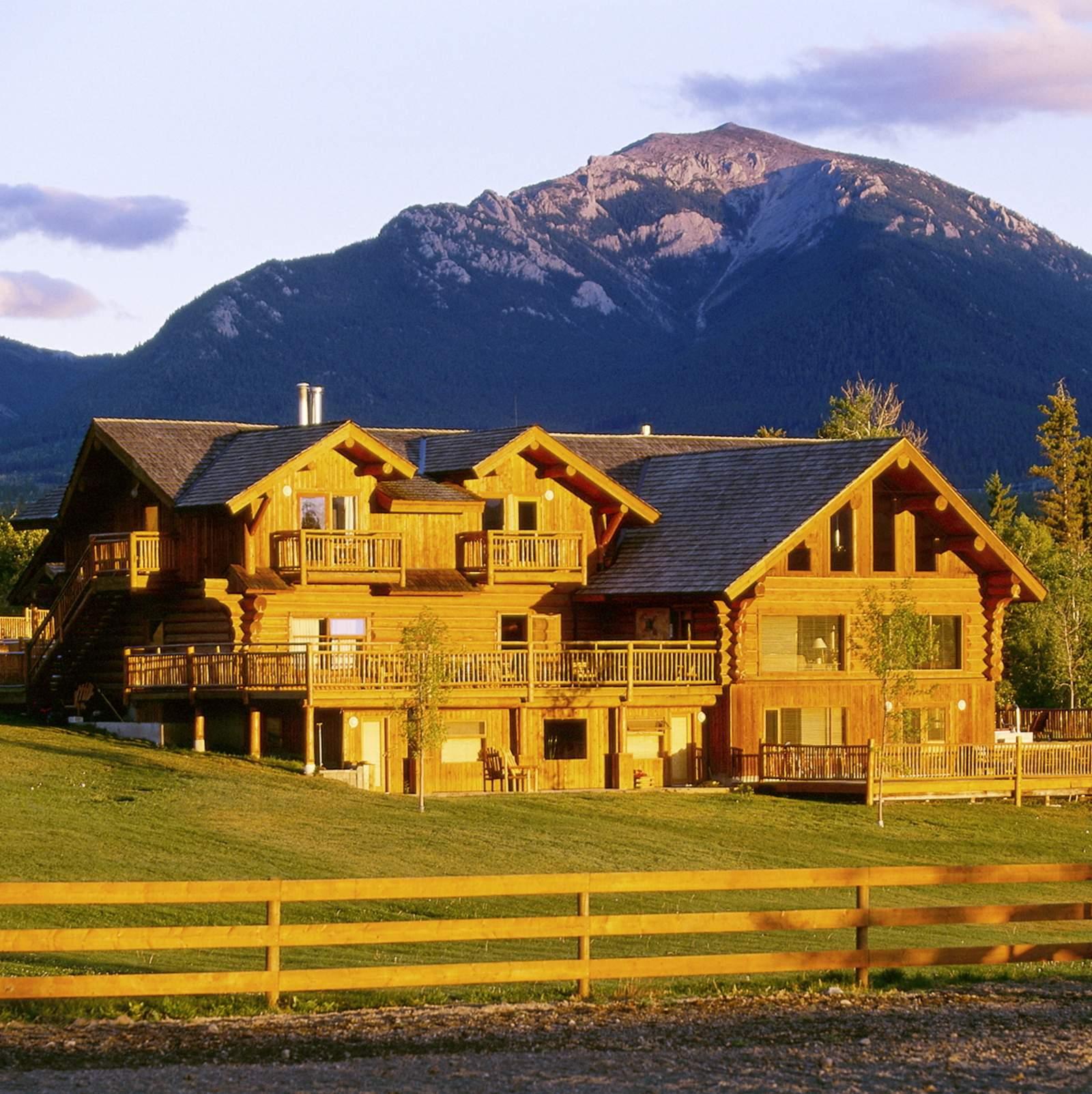 Echo Valley Ranch & Spa