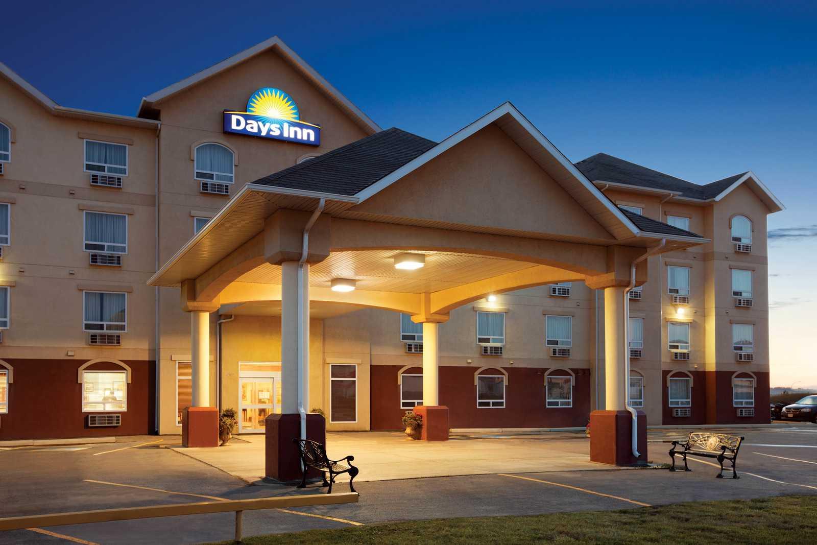 Days Inn Dawson