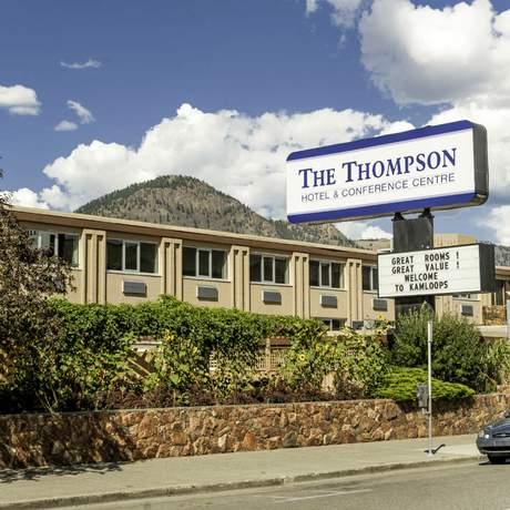 Thompson Hotel