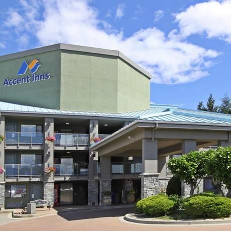Accent Inn