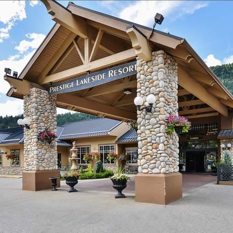 Prestige Lakeside Resort Nelson