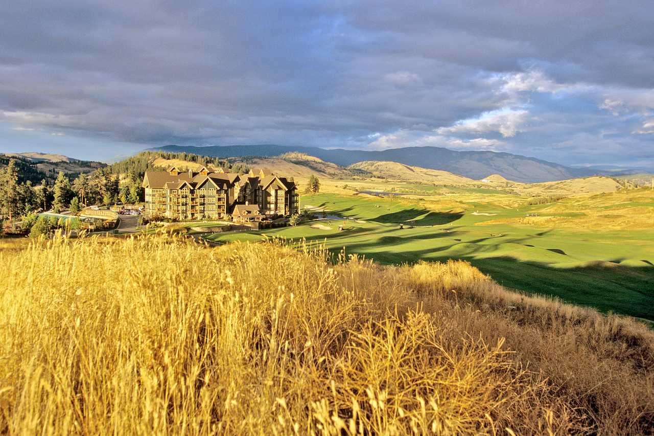 Impression Predator Ridge Resort