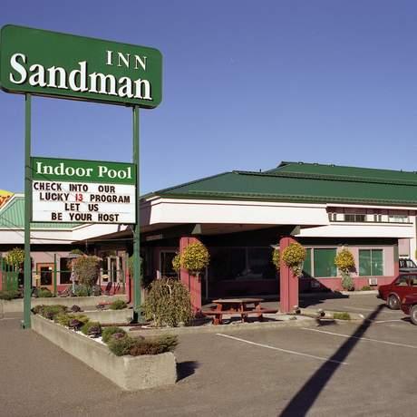 Sandman Inn & Suites