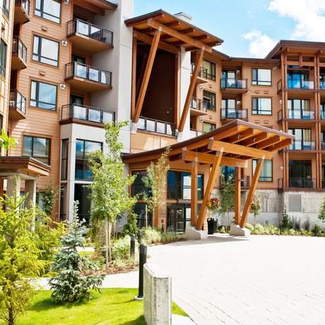 The Sutton Place Hotel - Revelstoke Mountain Resort