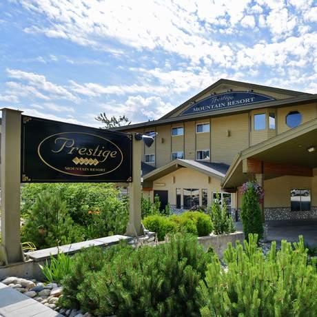 Prestige Mountain Resort