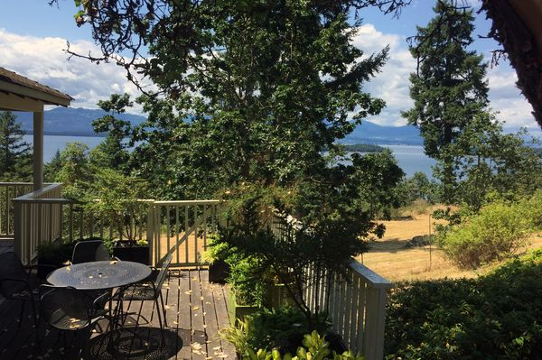 Quarrystone House Bed And Breakfast Salt Spring Island Bc
