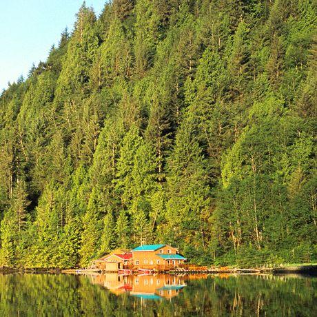 Impression Great Bear Lodge
