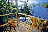 West-Kanada & Alaska