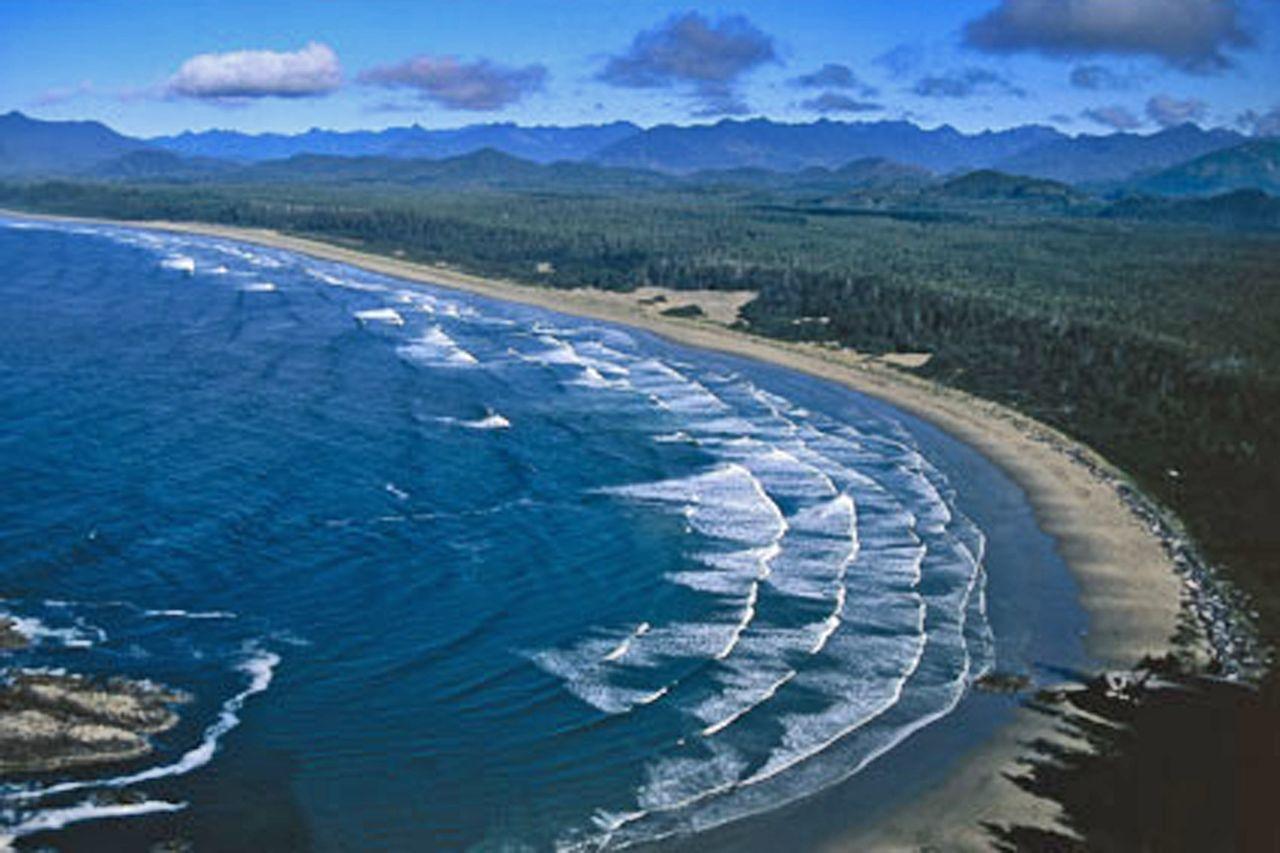 Columbia Beach Resort Jobs