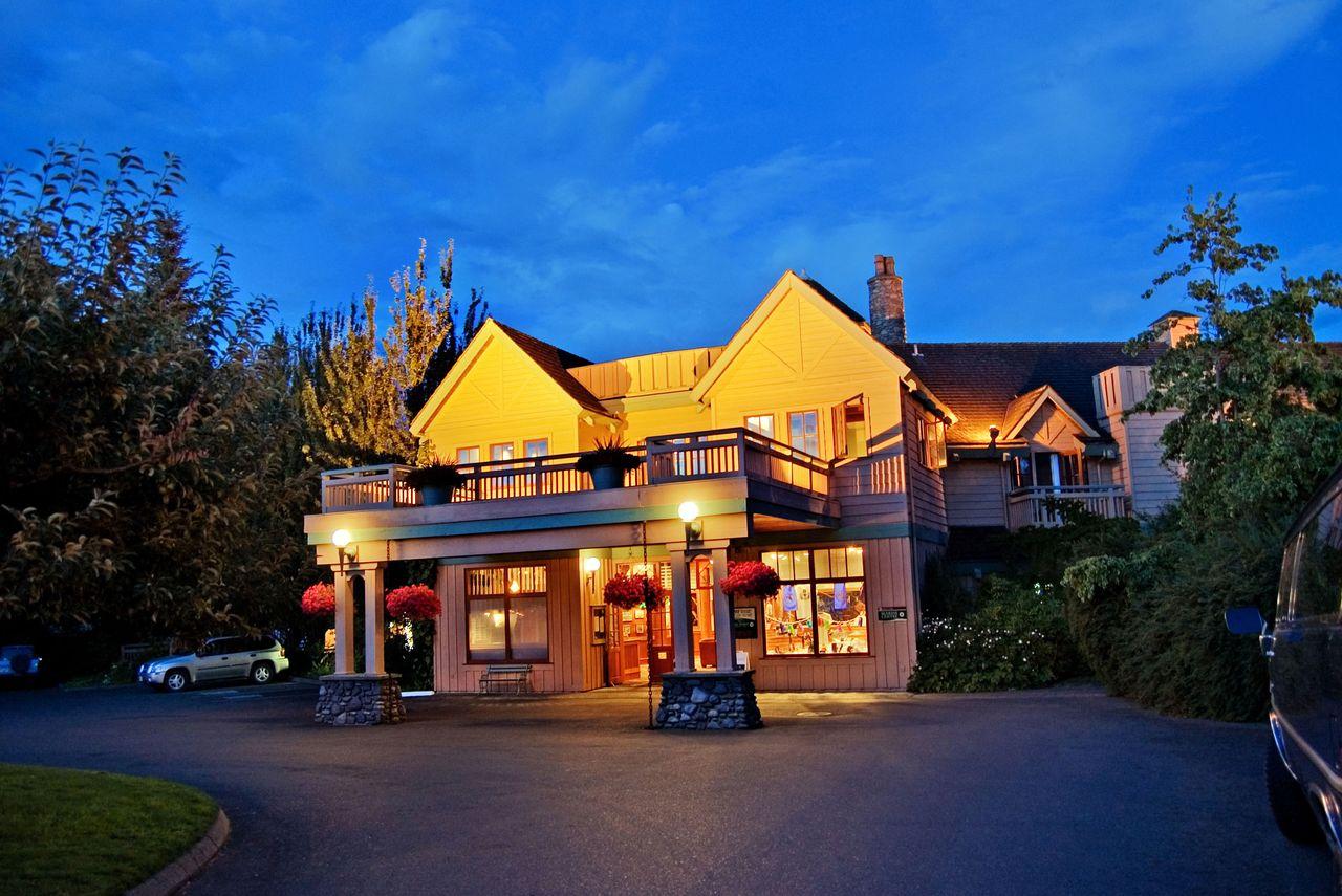 Fishing Resort Jobs Vancouver Island