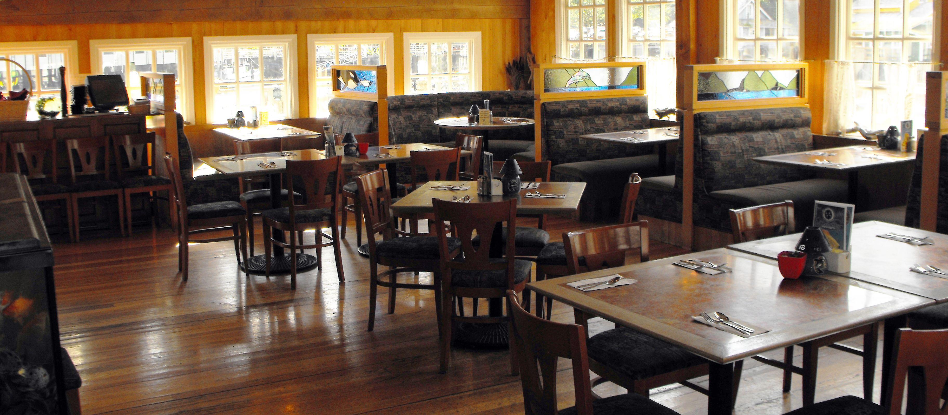 Killer Whale Restaurant