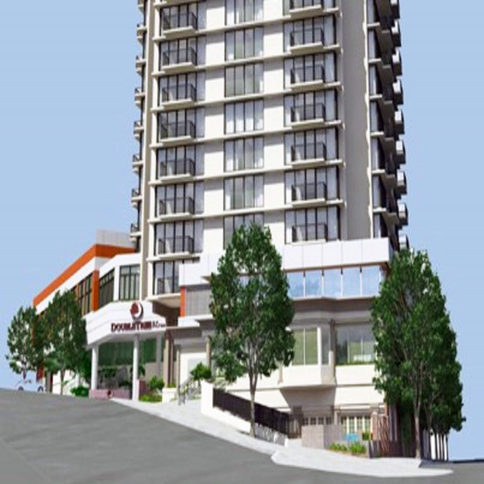 Hilton Hotels Vancouver Island