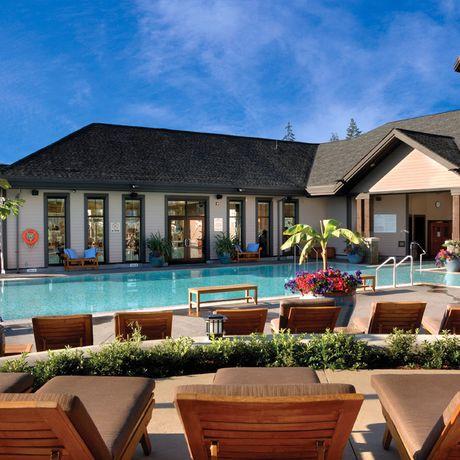 Westin Bear Mountain Resort