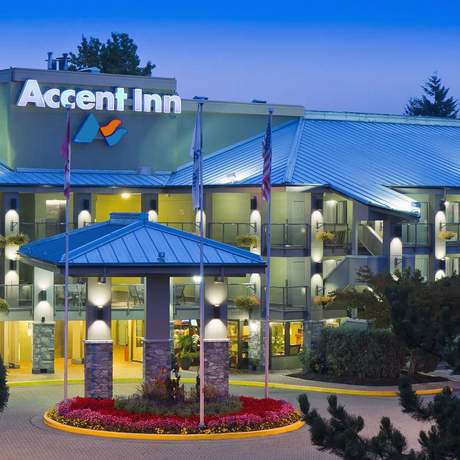 Airport Accent Inn