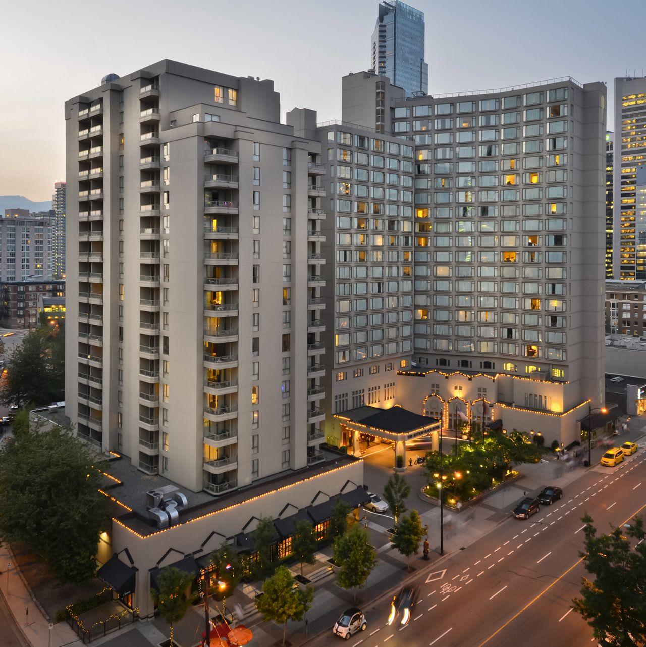 hotel british columbia sutton place hotel canusa. Black Bedroom Furniture Sets. Home Design Ideas