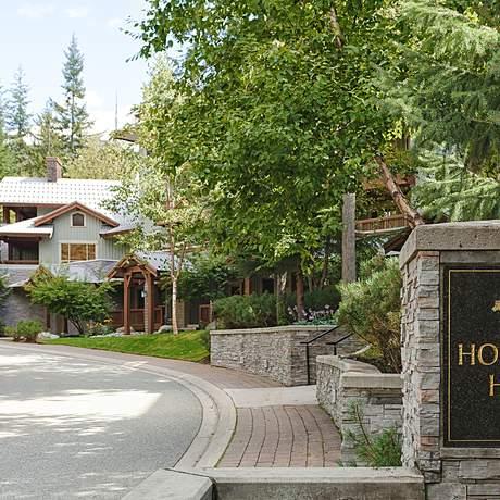 Horstman House