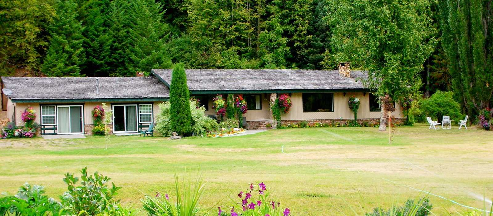 Impressionen Pyna-Tee-Ah Lodge