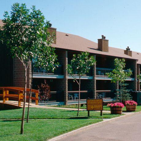 Elkhorn Resort Spa