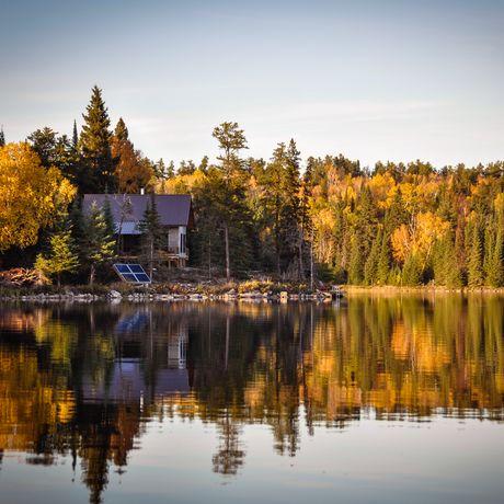 Impression Falcon Trails Resort, Manitoba