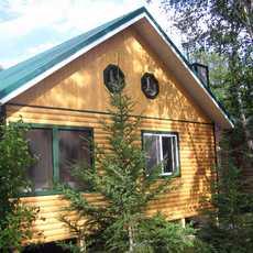 Impression Aikens Lake Wilderness Lodge, Manitoba