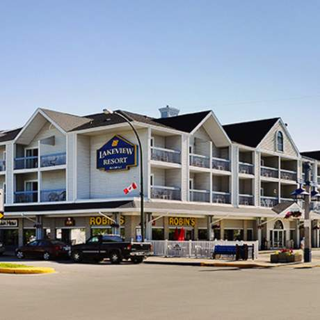 Lakeview Resort And Conference Centre Gimli