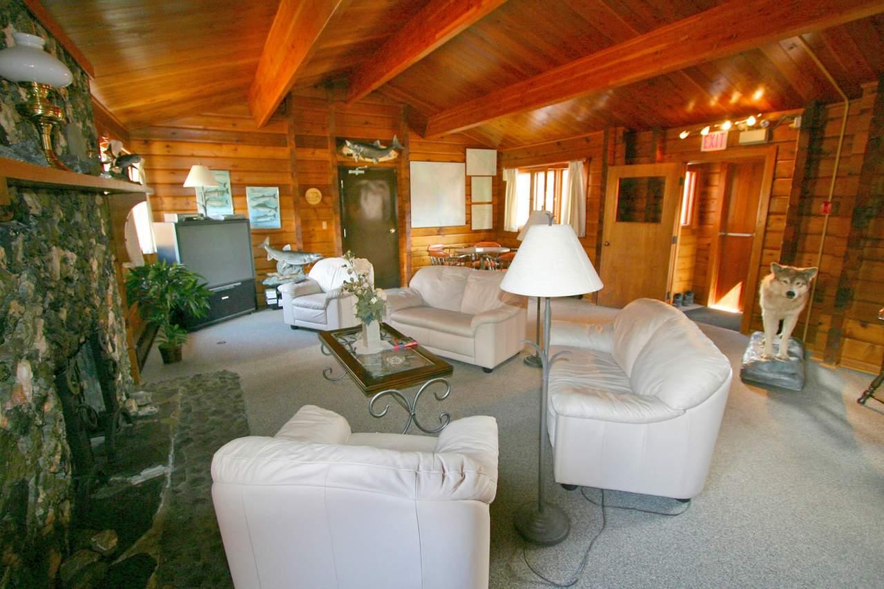 Hotel Yukon Dalton Trail Lodge Canusa