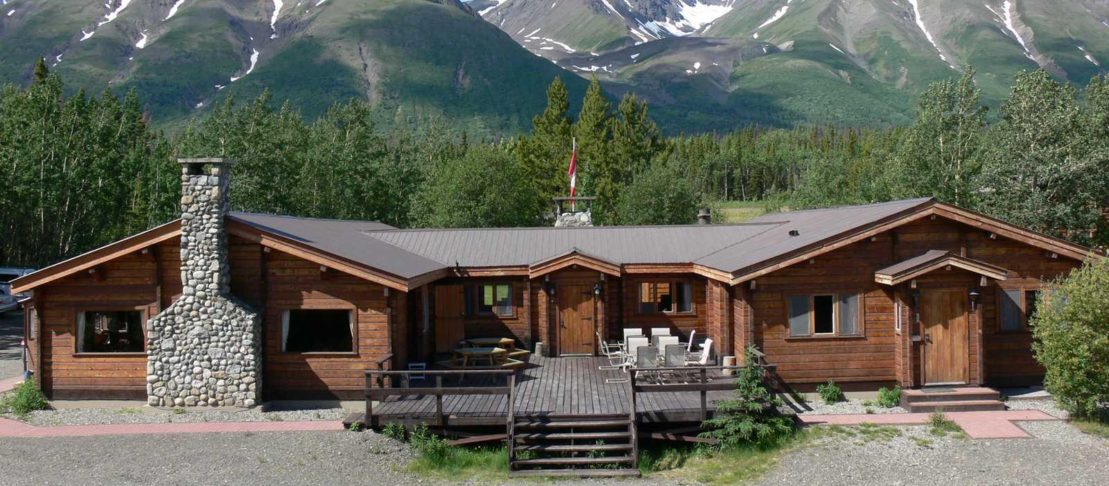 Dalton Trail Lodge
