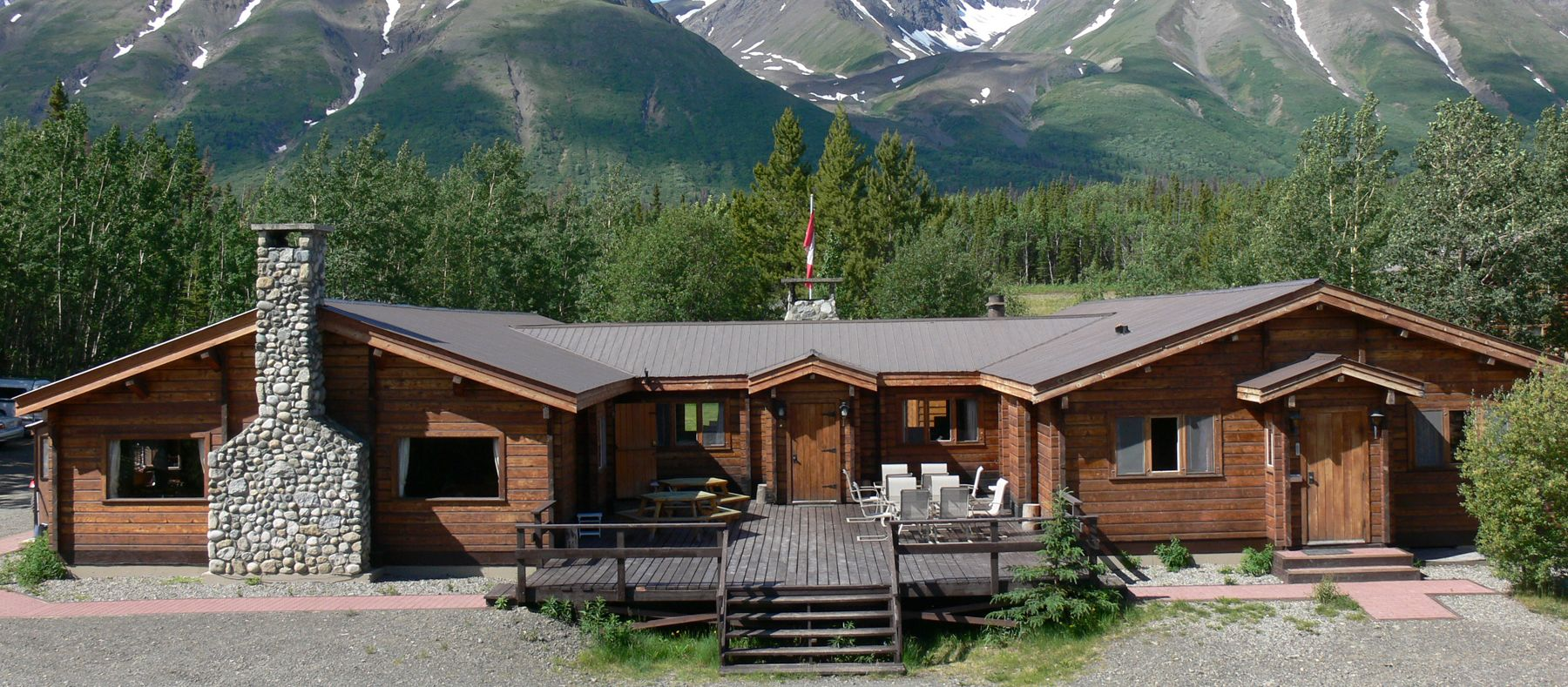 Dalton Trail Lodge