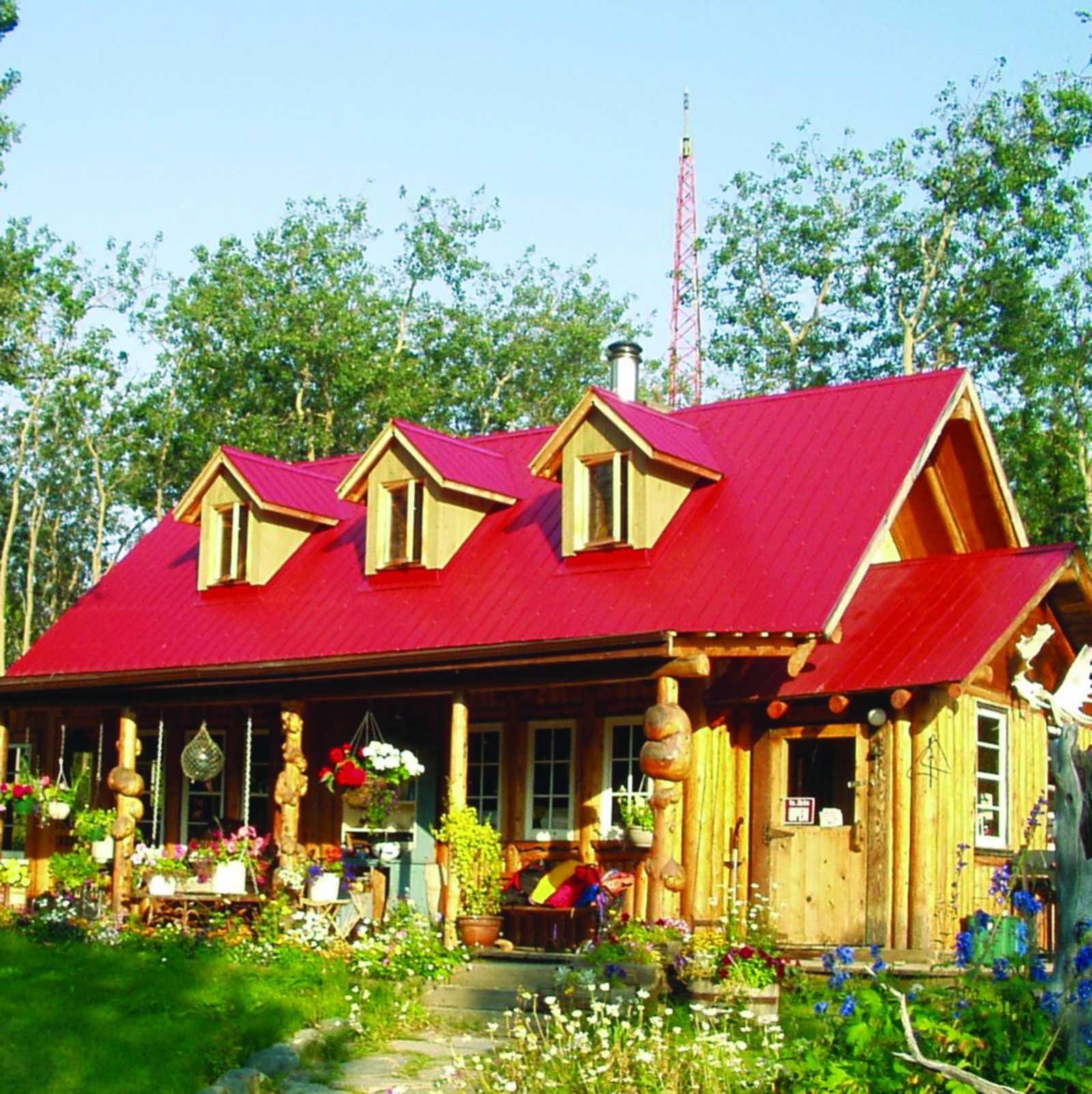 B&B The Cabin