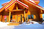 Das Northern Lights Resort in Whitehorse