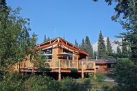 Tagish Lake Wilderness Lodge
