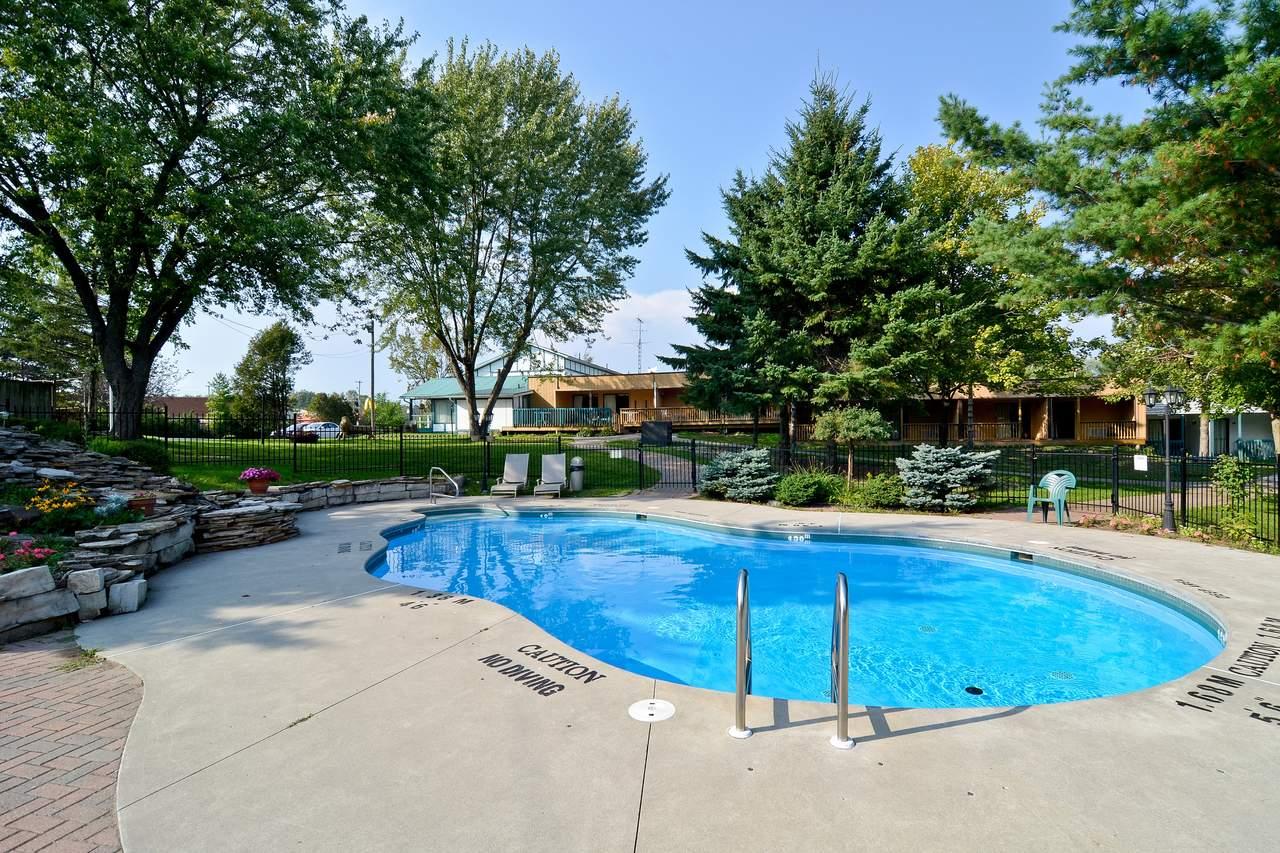 Kingston Ontario Resort Spa