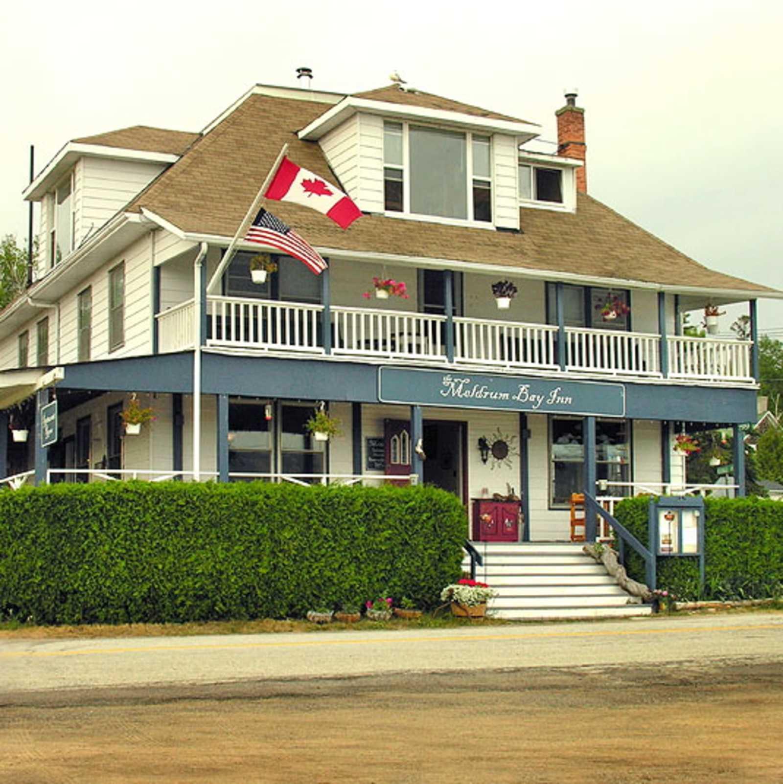 The Meldrum Bay Inn