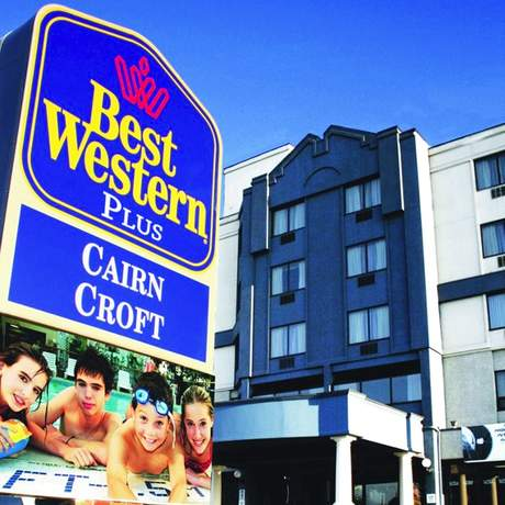 Best Western Plus Cairn Croft