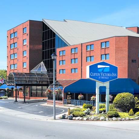 Clifton Victoria Inn At The Falls