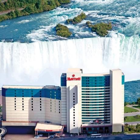 Marriott Fallsview Hotel & Spa