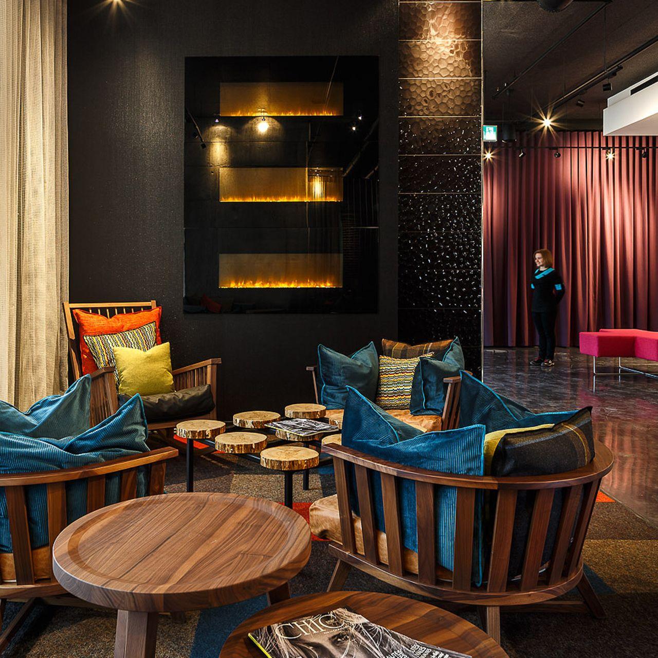 Hotel ontario alt hotel ottawa canusa for Hotel boutique ottawa