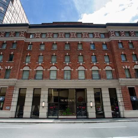Metcalfe Hotel
