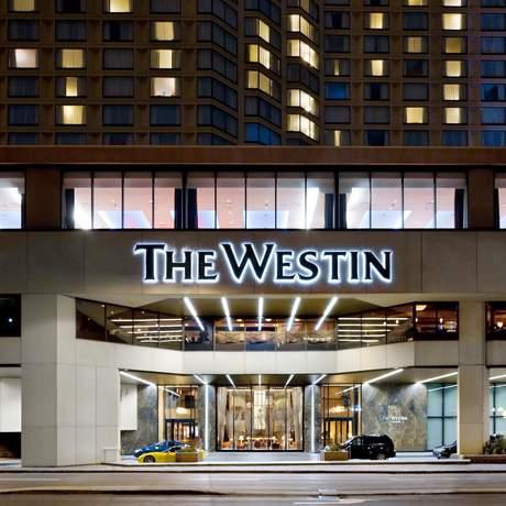Westin Hotel Ottawa