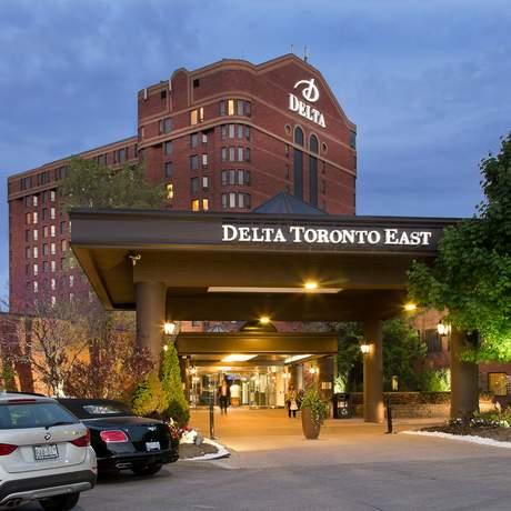 Delta Toronto East