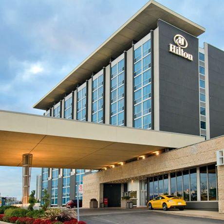 Quality Inn Hotel And Suites Toronto Airport East