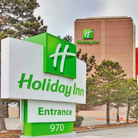 Airport Holiday Inn Toronto