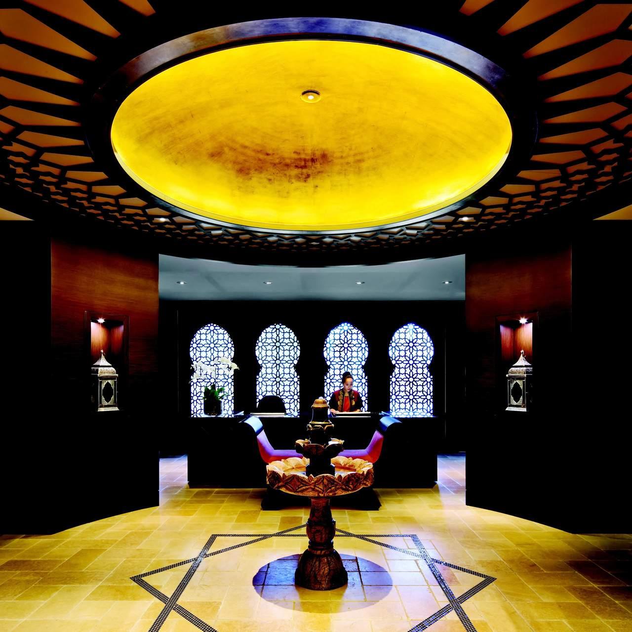 Shangri La Spa Orlando
