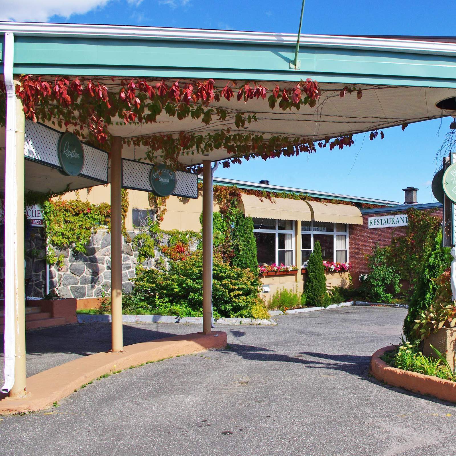 Hotel-Motel La Caravelle