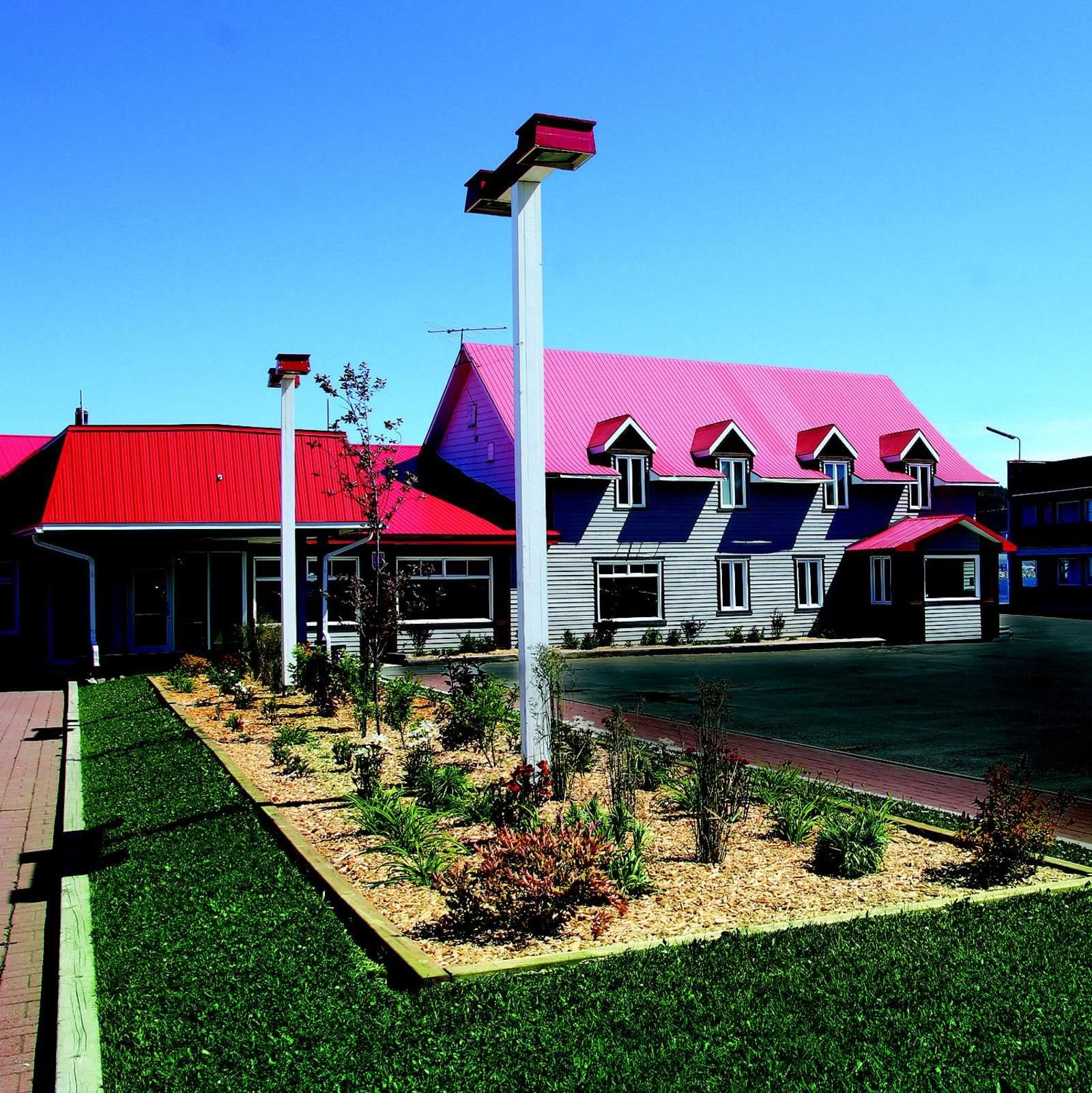 Auberge Motel Caribou