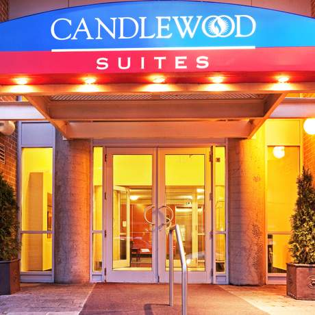 Candlewood Suites Montreal
